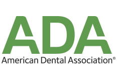 American Dental Association logo